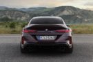 BMW M8 Gran Coup%C3%A9 F93 M8 Competition Gran Coup%C3%A9 15 135x90 BMW M8 Gran Coupé und M8 Competition Gran Coupé
