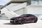BMW M8 Gran Coup%C3%A9 F93 M8 Competition Gran Coup%C3%A9 21 135x92 BMW M8 Gran Coupé und M8 Competition Gran Coupé