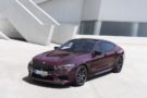 BMW M8 Gran Coup%C3%A9 F93 M8 Competition Gran Coup%C3%A9 22 135x90 BMW M8 Gran Coupé und M8 Competition Gran Coupé