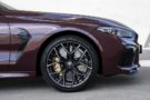 BMW M8 Gran Coup%C3%A9 F93 M8 Competition Gran Coup%C3%A9 4 135x90 BMW M8 Gran Coupé und M8 Competition Gran Coupé