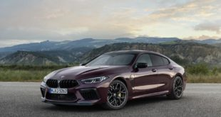 BMW M8 Gran Coup%C3%A9 F93 M8 Competition Gran Coup%C3%A9 42 310x165 2020 BMW 2er Gran Coupé (F44) mit M Performance Parts