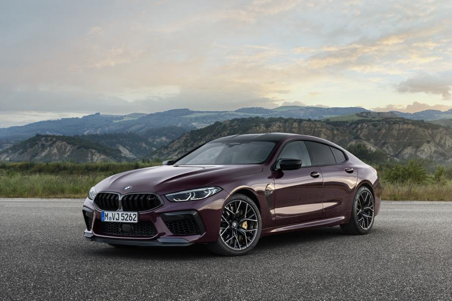 BMW M8 Gran Coup%C3%A9 F93 M8 Competition Gran Coup%C3%A9 42 BMW M8 Gran Coupé und M8 Competition Gran Coupé