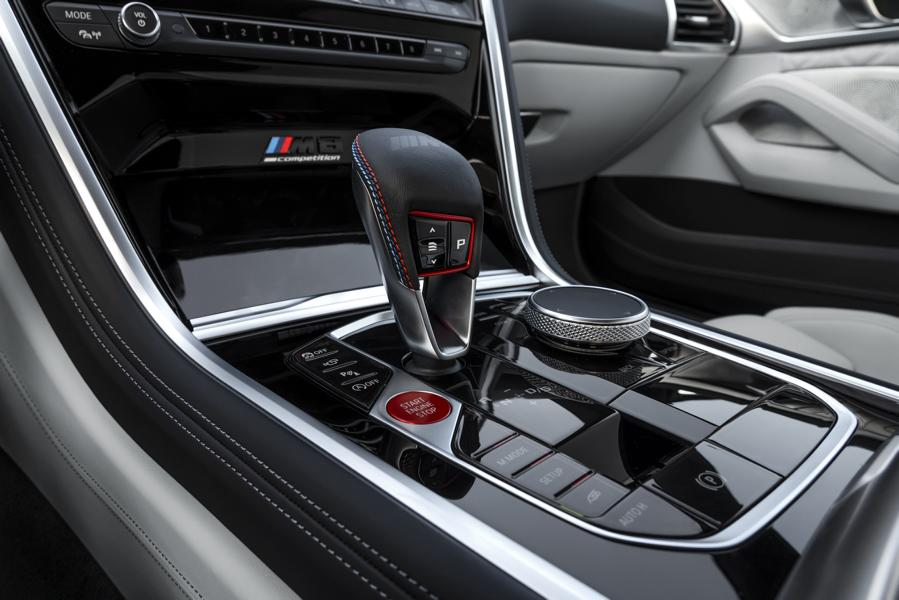 BMW M8 Gran Coup%C3%A9 F93 M8 Competition Gran Coup%C3%A9 53 BMW M8 Gran Coupé und M8 Competition Gran Coupé