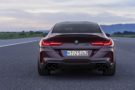 BMW M8 Gran Coup%C3%A9 F93 M8 Competition Gran Coup%C3%A9 9 135x90 BMW M8 Gran Coupé und M8 Competition Gran Coupé