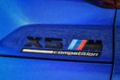 BMW X5 M Competition F95 Tuning V8 1 135x90 Der neue BMW X5 M & X6 M Competition (F95 & F96)