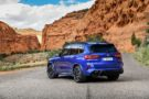 BMW X5 M Competition F95 Tuning V8 16 135x90 Der neue BMW X5 M & X6 M Competition (F95 & F96)