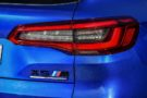 BMW X5 M Competition F95 Tuning V8 2 135x90 Der neue BMW X5 M & X6 M Competition (F95 & F96)