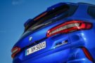 BMW X5 M Competition F95 Tuning V8 3 135x90 Der neue BMW X5 M & X6 M Competition (F95 & F96)