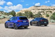 BMW X5 M X6 M Competition F95 F96 2 190x127 Der neue BMW X5 M & X6 M Competition (F95 & F96)