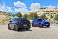 BMW X5 M X6 M Competition F95 F96 3 190x127 Der neue BMW X5 M & X6 M Competition (F95 & F96)