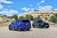 BMW X5 M X6 M Competition F95 F96 4 190x127 Der neue BMW X5 M & X6 M Competition (F95 & F96)