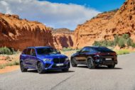 BMW X5 M X6 M Competition F95 F96 5 190x127 Der neue BMW X5 M & X6 M Competition (F95 & F96)