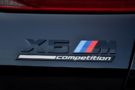 BMW X6 M Competition F96 Tuning V8 54 135x90 Der neue BMW X5 M & X6 M Competition (F95 & F96)