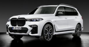 BMW X7 G07 M Performance Parts Tuning 1 310x165 2020 BMW 2er Gran Coupé (F44) mit M Performance Parts