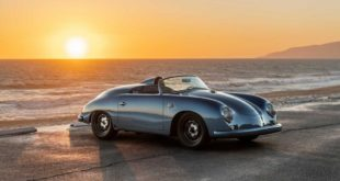 Emory Restomod 1959 Porsche 356 Speedster Tuning 9 310x165 Restomod   Jaguar E Type Roadster von C. Foose Design Inc.
