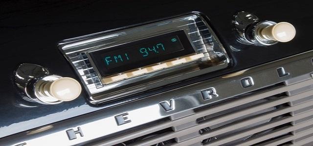 FM Transmitter Antennentuner DAB Einbau Tuning 5 Low Budget Technik   der FM Transmitter im Fahrzeug!