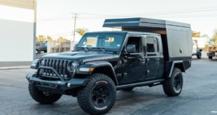 FiftyTen 50ten Camping Jeep Gladiator Tuning 6 310x165 FiftyTen Camping mit dem brandneuen Jeep Gladiator