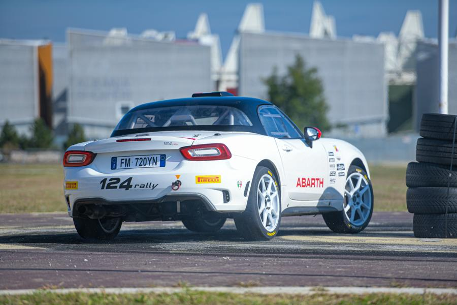 Fotogallery Abarth Days 2019 Tuning Fiat 500 124 12 Abarth Days 2019: Über 5000 Scorpion Fans feiern mit!