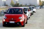 Fotogallery Abarth Days 2019 Tuning Fiat 500 124 18 155x103 Abarth Days 2019: Über 5000 Scorpion Fans feiern mit!
