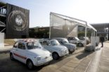 Fotogallery Abarth Days 2019 Tuning Fiat 500 124 24 155x103 Abarth Days 2019: Über 5000 Scorpion Fans feiern mit!