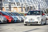 Fotogallery Abarth Days 2019 Tuning Fiat 500 124 33 155x103 Abarth Days 2019: Über 5000 Scorpion Fans feiern mit!