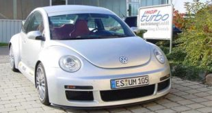 HGP VW New Beetle RSi 3.2 V6 Sondermodell Tuning 19 1 310x165 460 PS im HGP VW New Beetle RSi 3.2 V6 Sondermodell