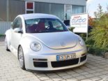 HGP VW New Beetle RSi 3.2 V6 Sondermodell Tuning 19 155x116 460 PS im HGP VW New Beetle RSi 3.2 V6 Sondermodell
