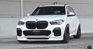Hamann Widebody Kit BMW X5 G05 Tuning 6 1 310x165 Hamann Widebody Kit am BMW X5 (G05) auf 23 Zöllern