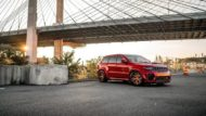Jeep Grand Cherokee SRT8 Widebody Tuning USF02 Ferrada 12 190x107 1.200 PS Jeep Grand Cherokee SRT8 Widebody von Ferrada