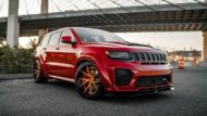 Jeep Grand Cherokee SRT8 Widebody Tuning USF02 Ferrada 6 190x107 1.200 PS Jeep Grand Cherokee SRT8 Widebody von Ferrada
