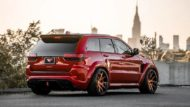 Jeep Grand Cherokee SRT8 Widebody Tuning USF02 Ferrada 8 190x107 1.200 PS Jeep Grand Cherokee SRT8 Widebody von Ferrada