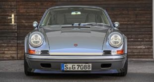 KAEGE RETRO No.06 Porsche 993 Restomod Tuning Header 310x165 510 PS starker Kaege Retro Turbo: Porsche 911 Restomod!