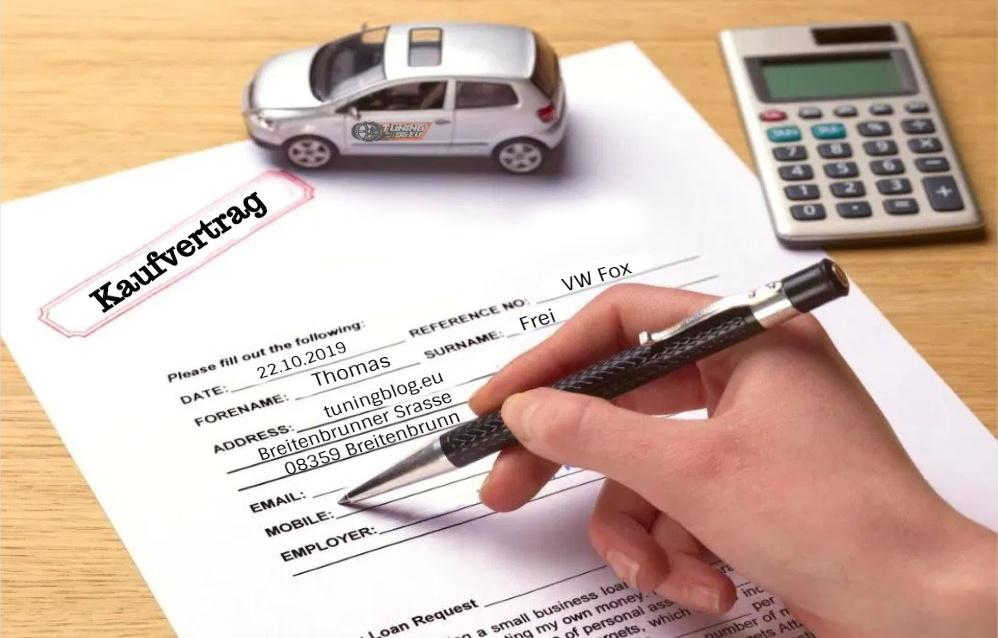 Sales contract sell a car Document Receipt The 0% financing for the car! Is it worth it for me?