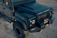 Land Rover Perentie 6x6 Widebody Classic Overland Tuning 2 190x127 Land Rover Perentie 6x6 Widebody by Classic Overland