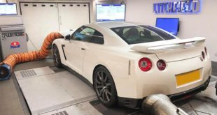 Litchfield Nissan GT R Chiptuning 310x165 Nachgelegt   Litchfield Nissan GT R mit 760 PS & 865 NM