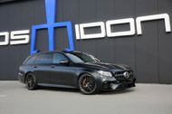 Mercedes E63 S T Modell S213 Posaidon RS 830 Tuning 1 190x126 Keine Gegner: Mercedes E63 S T Modell als Posaidon RS 830+