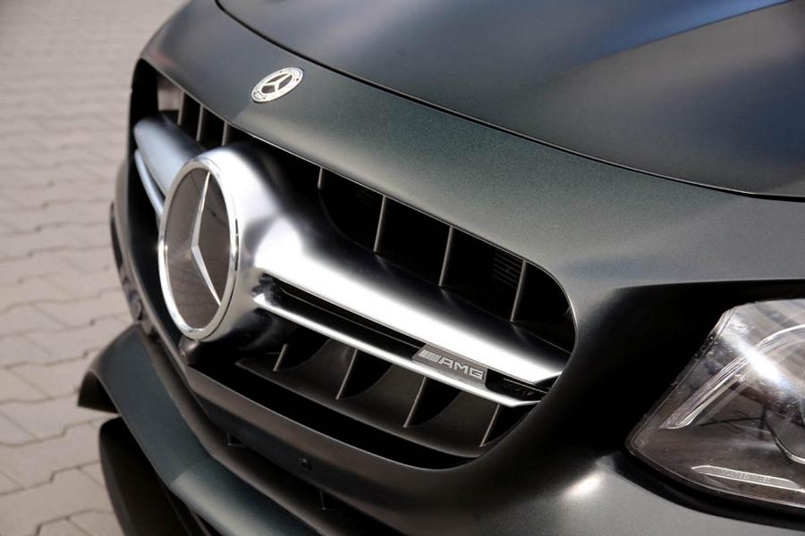 Mercedes E63 S T Modell S213 Posaidon RS 830 Tuning 10 Keine Gegner: Mercedes E63 S T Modell als Posaidon RS 830+