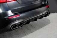 Mercedes E63 S T Modell S213 Posaidon RS 830 Tuning 13 190x127 Keine Gegner: Mercedes E63 S T Modell als Posaidon RS 830+