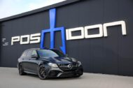 Mercedes E63 S T Modell S213 Posaidon RS 830 Tuning 2 190x126 Keine Gegner: Mercedes E63 S T Modell als Posaidon RS 830+