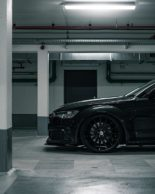 PD600R Audi A6 Widebody Limousine Tuning MD ArtForm 1 155x194 Einzelstück: PD600R Audi A6 Widebody Limousine von M&D