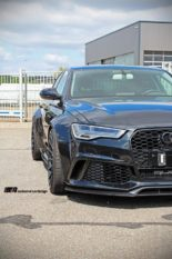 PD600R Audi A6 Widebody Limousine Tuning MD ArtForm 15 155x233 Einzelstück: PD600R Audi A6 Widebody Limousine von M&D