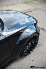 PD600R Audi A6 Widebody Limousine Tuning MD ArtForm 23 155x233 Einzelstück: PD600R Audi A6 Widebody Limousine von M&D