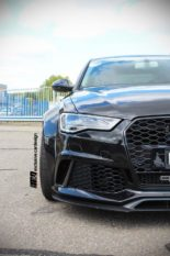 PD600R Audi A6 Widebody Limousine Tuning MD ArtForm 25 155x233 Einzelstück: PD600R Audi A6 Widebody Limousine von M&D