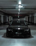 PD600R Audi A6 Widebody Limousine Tuning MD ArtForm 34 155x194 Einzelstück: PD600R Audi A6 Widebody Limousine von M&D