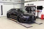 PD600R Audi A6 Widebody Limousine Tuning MD ArtForm 5 155x103 Einzelstück: PD600R Audi A6 Widebody Limousine von M&D