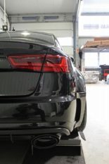 PD600R Audi A6 Widebody Limousine Tuning MD ArtForm 8 155x233 Einzelstück: PD600R Audi A6 Widebody Limousine von M&D