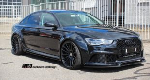 PD600R Audi A6 Widebody Limousine Tuning MD ArtForm Header 310x165 Einzelstück: PD600R Audi A6 Widebody Limousine von M&D