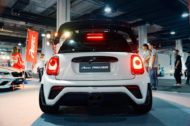 PMN290R Aspec Widebody Mini Cooper Tuning 4 190x126 GP Concept Optik: PMN290R Aspec Widebody Mini Cooper