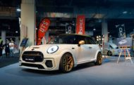 PMN290R Aspec Widebody Mini Cooper Tuning 5 190x121 GP Concept Optik: PMN290R Aspec Widebody Mini Cooper
