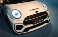 PMN290R Aspec Widebody Mini Cooper Tuning 6 190x122 GP Concept Optik: PMN290R Aspec Widebody Mini Cooper